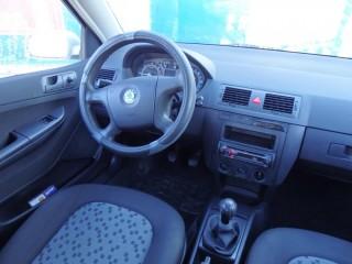 Škoda Fabia 1.4 TDi č.13
