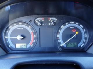 Škoda Fabia 1.4 TDi č.14