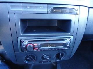 Škoda Fabia 1.4 TDi č.16