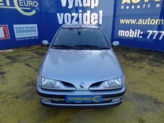 Renault Mégane 1.6i KLIMA,BEZ eko č.2