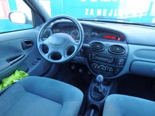 Renault Mégane 1.6i KLIMA,BEZ eko č.11