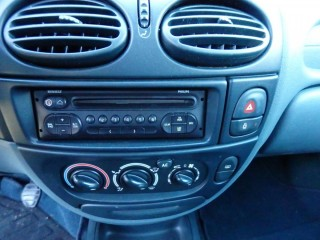 Renault Mégane 1.6i KLIMA,BEZ eko č.15