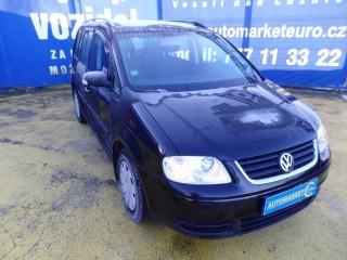 Volkswagen Touran 1.9 TDi BEZ DPF!! č.2