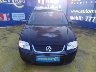Volkswagen Touran 1.9 TDi BEZ DPF!! č.3