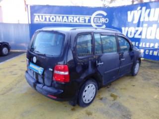 Volkswagen Touran 1.9 TDi BEZ DPF!! č.4