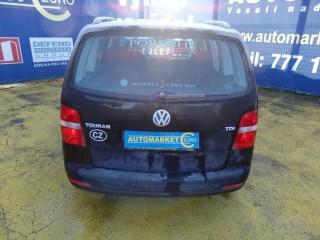 Volkswagen Touran 1.9 TDi BEZ DPF!! č.5