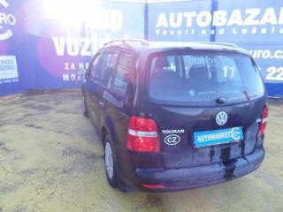 Volkswagen Touran 1.9 TDi BEZ DPF!! č.6