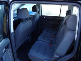 Volkswagen Touran 1.9 TDi BEZ DPF!! č.10