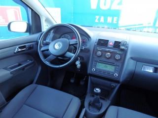 Volkswagen Touran 1.9 TDi BEZ DPF!! č.12