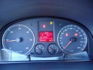 Volkswagen Touran 1.9 TDi BEZ DPF!! č.13