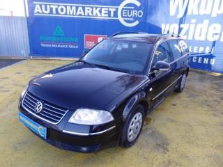 Volkswagen Passat 2.0i 96KW LPG č.1