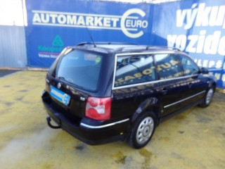 Volkswagen Passat 2.0i 96KW LPG č.4