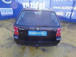 Volkswagen Passat 2.0i 96KW LPG č.5