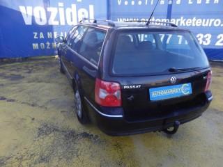Volkswagen Passat 2.0i 96KW LPG č.6
