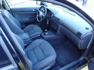 Volkswagen Passat 2.0i 96KW LPG č.7