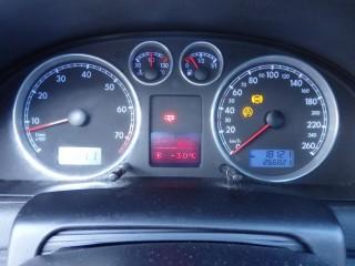 Volkswagen Passat 2.0i 96KW LPG č.11