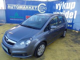 Opel Zafira 1.6i 77KW č.1