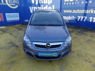 Opel Zafira 1.6i 77KW č.2