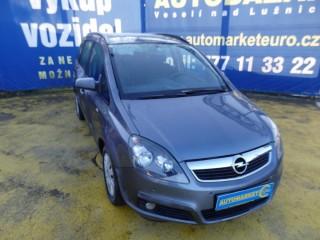 Opel Zafira 1.6i 77KW č.3