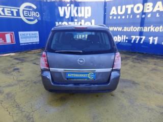 Opel Zafira 1.6i 77KW č.5