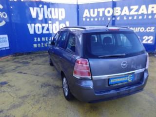 Opel Zafira 1.6i 77KW č.6