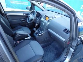 Opel Zafira 1.6i 77KW č.7