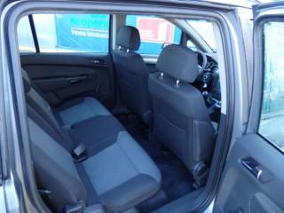 Opel Zafira 1.6i 77KW č.8