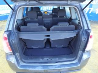 Opel Zafira 1.6i 77KW č.10