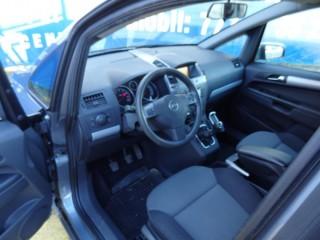 Opel Zafira 1.6i 77KW č.12