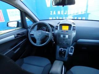 Opel Zafira 1.6i 77KW č.13