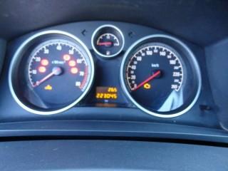 Opel Zafira 1.6i 77KW č.14