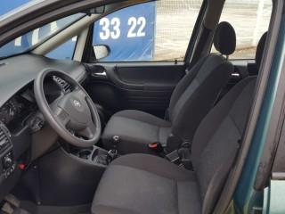 Opel Zafira 2.0 DTi 74KW č.7