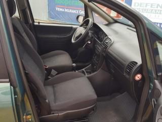 Opel Zafira 2.0 DTi 74KW č.8