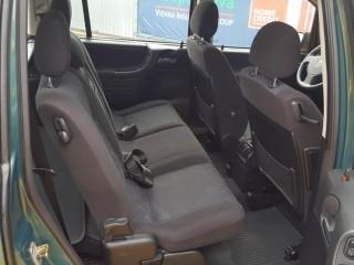 Opel Zafira 2.0 DTi 74KW č.10