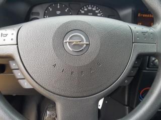 Opel Zafira 2.0 DTi 74KW č.11