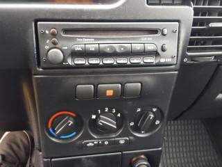 Opel Zafira 2.0 DTi 74KW č.12