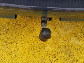 Opel Zafira 2.0 DTi 74KW č.15
