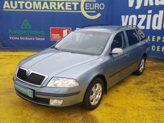 Škoda Octavia 2.0 TDi 103KW č.1
