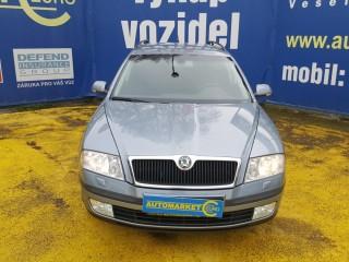 Škoda Octavia 2.0 TDi 103KW č.2