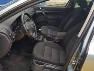 Škoda Octavia 2.0 TDi 103KW č.7