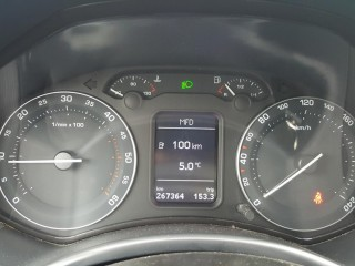 Škoda Octavia 2.0 TDi 103KW č.11