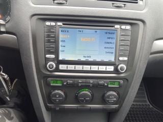 Škoda Octavia 2.0 TDi 103KW č.12