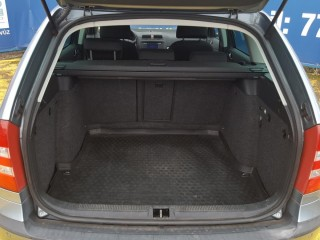 Škoda Octavia 2.0 TDi 103KW č.16