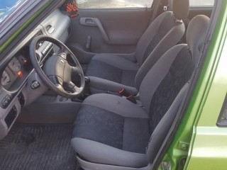 Škoda Felicia 1.3i č.7