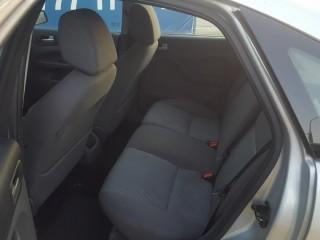 Ford Focus 1.6 TDCi 66KW Bez DPF č.10