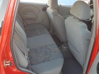 Daewoo Kalos 1.4i 61KW Klimatizace č.9