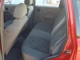 Daewoo Kalos 1.4i 61KW Klimatizace č.10