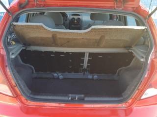 Daewoo Kalos 1.4i 61KW Klimatizace č.15