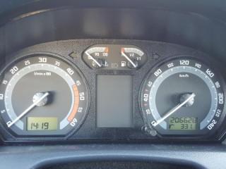 Škoda Fabia 1.4 Tdi č.11