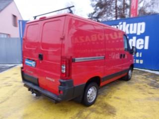 Peugeot Boxer 2.0 Hdi 100% Km č.4